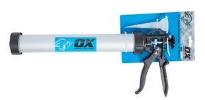 Ox Professional Caulking Sealant Gun - OX-P040215 - Tilers Tiling Tools