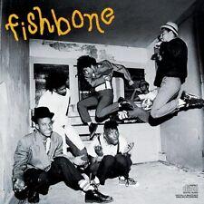 FISHBONE ** CD ORIGINALE USATO