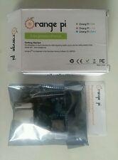 ORANGE PI ONE quad core 1200 mhz * alternativa economica a Raspberry Pi