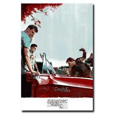 Goodfellas 24x36inch Classic Movie Silk Poster Wall Door Decals Art Print