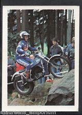 (ZZ) FKS 1977 Motorbikes Stickers - No 176 - Ymo Vesterinen of Finland
