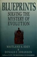 Planos: Resolutivo El Misterio De Evolución Tapa Dura Maitland A. Edey