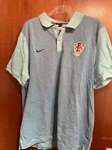 Nike HNS Polo Shirt, Hrvatska, Kroatien