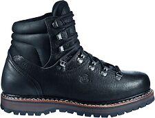 HANWAG Trekking Yak Schuhe Tashi Größe 12,5 - 48 schwarz