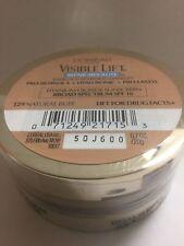 L'Oreal Visible Lift Repair Absolute Age-Reversing Makeup Natural Buff #129 NEW.