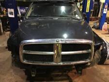 GENUINE DODGE RAM 2002-2005 Bonnet - Hood - USED - BLACK