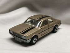 Matchbox Superfast No.55 Ford Cortina Lesney England 1979