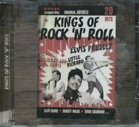 Various Artists - Kings of Rock & Roll 1 (CD) (2011)