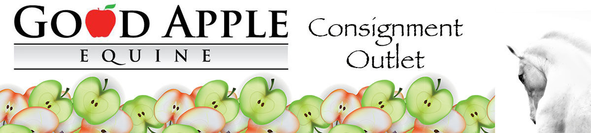 GoodApple Equine Consignment Outlet