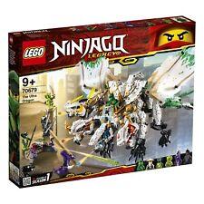 LEGO The Ultra Dragon Set (70679)