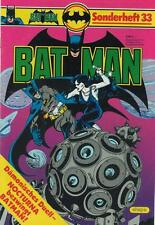 Batman NUMERO SPECIALE 33 (z1), Ehapa