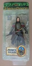 Lord of the Rings action figure Prince Isildur FotR by Toybiz