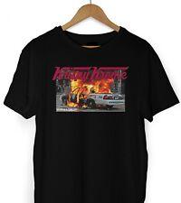 """Krispy Kreme""  Vintage Inspired Serial Killer T Shirt Cop FTP Punk Fuct"
