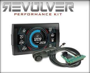 2002-03 Ford 7.3L Revolver Performance Kit Auto 6-Chip Master Box VDH4 - 14108-3