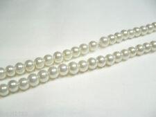 Round Jewellery Making Craft Beads