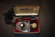 Norwood Director Exposure Meter Model B