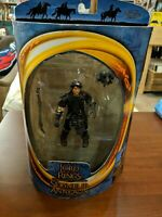Lord of The Rings Return of the King - Frodo with Goblin Disguise Armor Figure