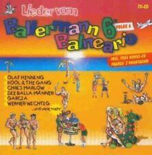 Ballermann 6 Balneario | 2 CD | 06:Olaf Henning, Kool/Gang, Chris Marlow..