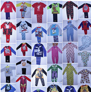 WORLD BOOK DAY SALE!! Boys Girls Kids Character Pyjama Nightdress,Birthday Gift