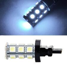 7000K 12V White RV Camper Headlight 3156 5050 18-LED Light Bulbs Backup Reverse