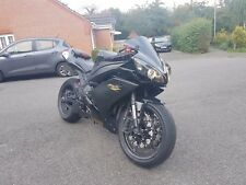 2007 (57) YAMAHA R1 4C8 SUPER SPORT IN GOOD CONDITION LONG MOT MTC EXHAUSTS