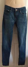 Levis Women's Jeans- Slight Curve Modern Rise Skinny Jeans Size 4/27