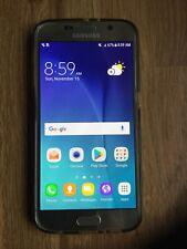 Samsung Galaxy S6 SM-G920F 32GB Oro Sbloccato SIM Gratis
