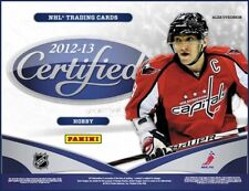 12-13 Panini Certified Cards Common Base #1-#100 U-Pick From List