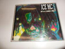 CD it 's a rainy day de Ice MC (1994) - single