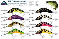 Predatek Downunder 120mm Lure @ Ottos TW