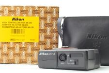 MINT IN BOX  Nikon  & AS-14 CONTROLLER FOR SB-21 FROM JAPAN