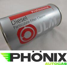 JLM Diesel DPF Cleaner 375ml Dieselpartikelfilter Additiv Reiniger