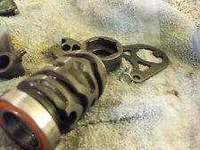 HONDA TRX450R 04 05 engine  gearbox transmission shift drum forks selector gears
