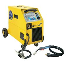 GYS Smartmig 162 Welder 160A 230v 1~ Earth Clamp & EURO Torch Included (034297)