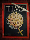 TIME Magazine April 7 1967 4/7/67 Apr 67 THE BIRTH CONTROL PILL EAST GERMANY