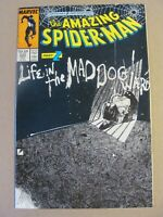 Amazing Spider-Man #295 Marvel Comics 1963 Series 9.2 Near Mint-