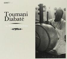 TOUMANI DIABATE - THE MANDE VARIATIONS  CD NEU