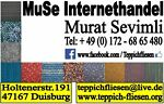 Teppichfliesen Duisburg