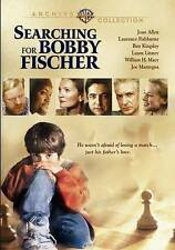 Searching For Bobby Fischer - DVD - 1993 - Laurence Fishburne - MOD DVD-R