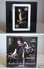Jay Chou 周杰倫 Deerway 德爾惠 2009 Desktop Calendar 桌曆