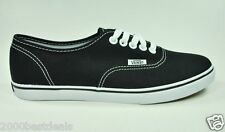 Vans Zapatos Auténticas Lo Pro De Jean De Mujer Hombre Zapatillas Negras  Auténtico Blanco 3560c2caabb