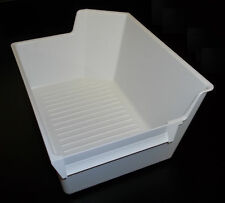 Whirlpool Sears Kenmore Ice Maker Storage Bucket Container Bin Tray Holder W10310299