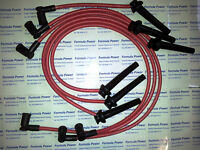 FORD Mondeo ST220 3 ltr, V6 Formula Power 10mm 3 CORE RACE PERFORMANCE HT leads.