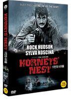 Hornets' Nest (1970, Phil Karlson, Franco Cirino) DVD NEW