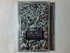 GEORGE MICHAEL Listen without prejudice vol. 1 mc SIGILLATA WHAM!