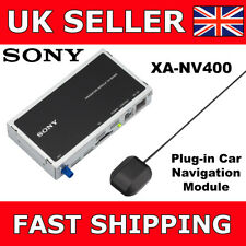 Sony XA-NV400 Tom Tom Add-on Plugin Car Nav Module AX100, XAV-V631BT, XAV-W651BT