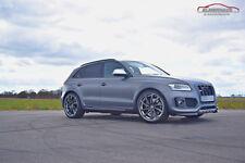 Eibach Coilover Springs Audi Q5 (8R, 8R1) + Quattro F > 1255kg, R > 1345kg