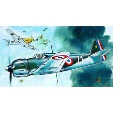 Avion de chasse Français BLOCH 152 - Kit SMER 1/72 n° 840