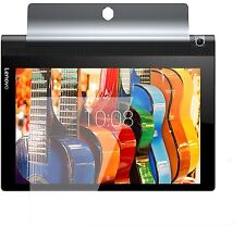 2x Lenovo Yoga Tablet 3 Pro (10 Zoll) Protector de Pantalla Vidrio Flexible