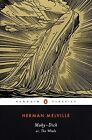 Moby-Dick or, The Whale (Penguin Classics) New Paperback Book Herman Melville, A